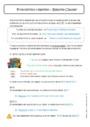 Cours Pronom relatif - Anglais : 5ème