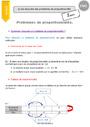 Leçon Proportionnalité, Organisation gestion des données : CM1