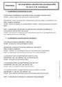 Cours Propositions subordonnées : 4ème