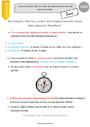 Leçon Quadrillage : CM2