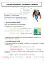 Cours Structure exclamative - Anglais : 5ème