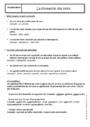 Cours Vocabulaire / Lexique - Étude de la langue : 4ème