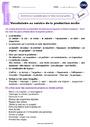 Leçon Vocabulaire / Lexique - Étude de la langue : CM2