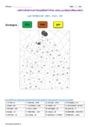 Coloriage magique - Autres fiches - Conjugaison : CM2