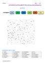 Coloriage magique - Futur de l'indicatif : CM2