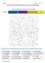 Coloriage magique - Grammaire - Étude de la langue : CM2