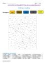 Coloriage magique - Vocabulaire : CE2