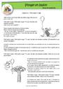 Leçon et exercice : Contes de randonnée : CE1