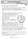 Leçon et exercice : Contes des origines : CE1