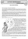 Leçon et exercice : Contes des origines : CM2