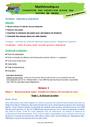 Grandeurs et Mesures - Mathématiques - CE1 - Séquences didactiques CRPE2022