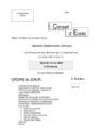 Leçon et exercice : Directeurs / Direction d'école : CM1