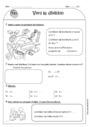 Leçon et exercice : Division, partage : CE1