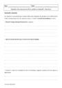 Cours et exercice : Equation du mouvement d'un système dissipatif : Terminale