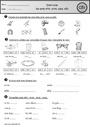 Leçon et exercice : [ett, err, ell...] - Son complexe, confusion : CE1