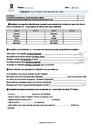 Evaluation Adverbes en -ment : CM2