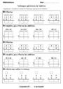 Evaluation Calculs : CP