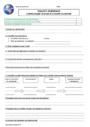 Evaluation Communiquer par internet : CM2