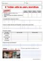 Evaluation EMC Education morale et civique : CM2