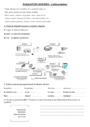 Evaluation L'alimentation : CM2
