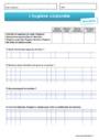 Evaluation La sensibilité : CM2