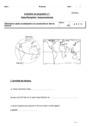 Evaluation Le relief dans le monde : CE2