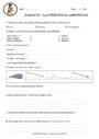 Evaluation Les outils de la préhistoire : CE2