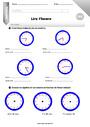 Evaluation Lire l'heure, horloge : CM1