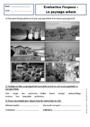 Evaluation Paysages et climats : CP