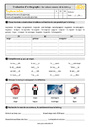 Evaluation Phonologie : CM1