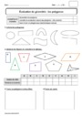 Evaluation Polygones : CE1