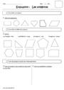 Evaluation Polygones : CE2