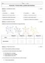 Evaluation Solides et patrons : 5ème