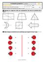 Evaluation Symétrie : CE1