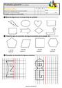 Evaluation Symétrie : CE2