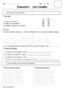 Evaluation Triangles : CE2