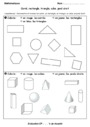 Evaluation Triangles : CP