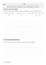 Exercice Alcools, composés carbonylés, acides carboxyliques : Première