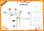 Exercice Animals - Anglais : CM2
