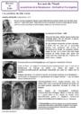 Exercice Arts du visuel : CM2