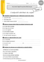 Exercice Attribut : CM1