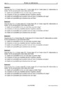Exercice Autres fiches - Organisation et gestion des données : 3ème