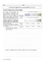 Exercice Boucle de régulation nerveuse : Seconde - 2nde