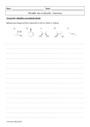 Exercice Chiralité des molécules : Terminale