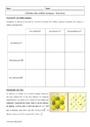 Exercice Cohésion des solides ioniques et moléculaires : Première