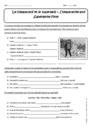 Exercice Comparatif de supériorité - Anglais : 5ème