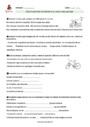 Exercice Complément du verbe : CM2