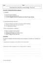 Exercice Contraintes de production et de stockage : Première