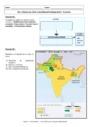 Exercice Des colonies aux états nouvellement indépendants : 3ème
