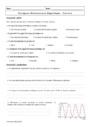 Exercice Des signaux électriques pour diagnostiquer : Seconde - 2nde